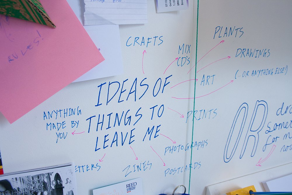 ideas / Brighton